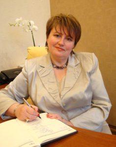 Кісельова Наталія Віталіївна